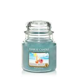 Bahama Breeze Giara Media - Yankee Candle