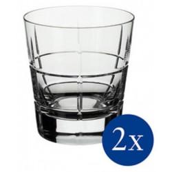 Ardmore Club Bicchiere old-fash. set 2 pezzi - Villeroy & Boch