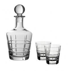 Ardmore Club Whisky set 3 pezzi - Villeroy & Boch