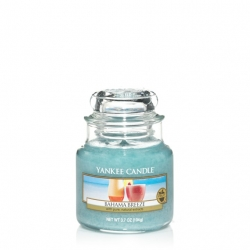 Bahama Breeze Giara Piccola - Yankee Candle