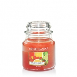 Fruit Fusion Giara Media - Yankee Candle