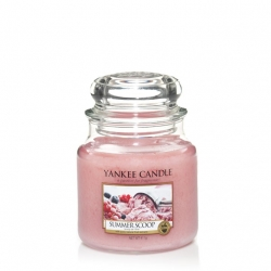 Summer Scoop Giara Media - Yankee Candle