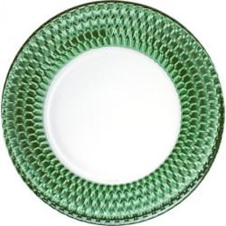 Boston coloured Piatto segnaposto green - Villeroy & Boch