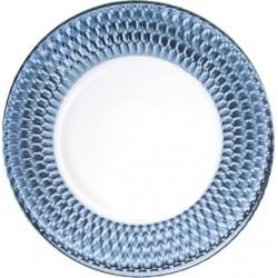 Boston coloured Piatto segnaposto blue - Villeroy & Boch
