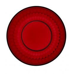 Boston coloured Piatto dessert red - Villeroy & Boch