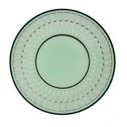 Boston coloured Piatto dessert green - Villeroy & Boch