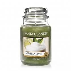 Vanilla Lime Giara Grande - Yankee Candle