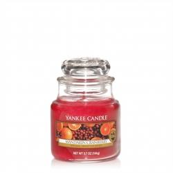 Mandarin Cranberry Giara Piccola - Yankee Candle