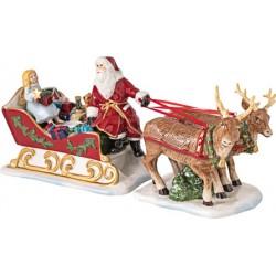 Christmas Toys Slitta Nostalgia - Villeroy & Boch