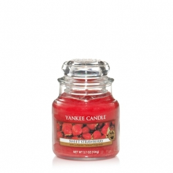Sweet Strawberry Giara Piccola - Yankee Candle