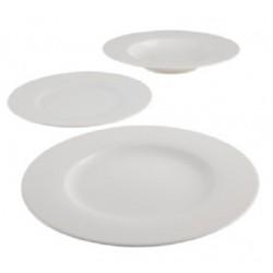 Basic White Set starter piatto12 pezzi - Villeroy & Boch