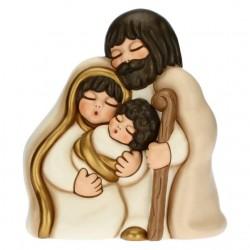 Sacra famiglia maxi - Thun