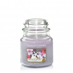 Beach Flowers Giara Media - Yankee Candle
