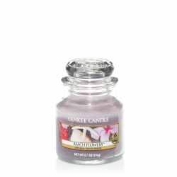 Beach Flowers Giara Piccola - Yankee Candle