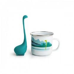 Cup of Nessie, Tazza di Nessie con infusore - Ototo