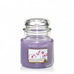 Honey Blossom Giara Media - Yankee Candle