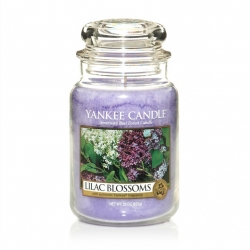 Lilac Blossoms Giara Grande - Yankee Candle
