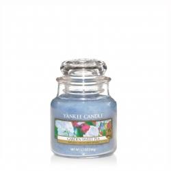 Garden Sweet Pea Giara Piccola - Yankee Candle