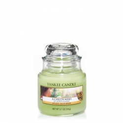 A Child's Wish Giara Piccola - Yankee Candle