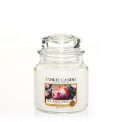 Sugared Apple Giara Media - Yankee Candle