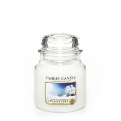 Season of Peace Giara Media - Yankee Candle