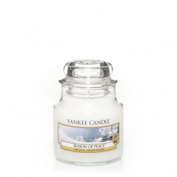 Season of Peace Giara Piccola - Yankee Candle