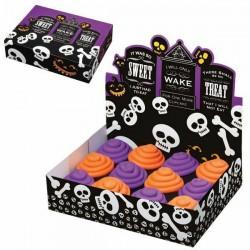 Porta dolci lapide per festa Halloween - Wilton
