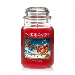 Christmas Eve Giara Grande - Yankee Candle