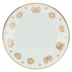 Piattino Gold Icons - Thun