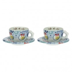 Set 2 tazze medie Dolce inverno - Thun