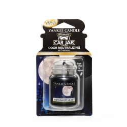 Midsummers Night Car Jar Ultimate - Yankee Candle