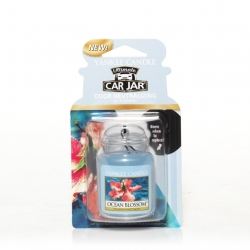 Ocean Blossom Car Jar Ultimate - Yankee Candle