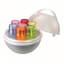 Pic boll multicolor - Guzzini