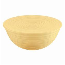 Contenitore xl con coperchio 'tierra' giallo senape - Guzzini