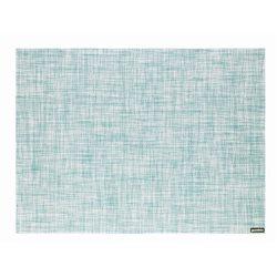 Tovaglietta tweed 'grace' azzurro mare - Guzzini