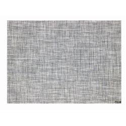 Tovaglietta tweed 'grace' grigio cielo - Guzzini