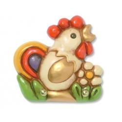 Portastrofinacci gallo fiore - Thun