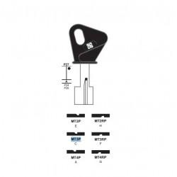 Chiave pompa, Mottura - MT3P - Silca