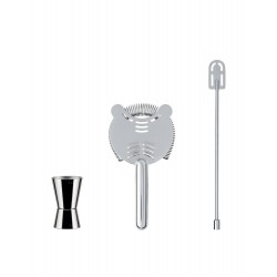 Set accessori cocktail - Alessi