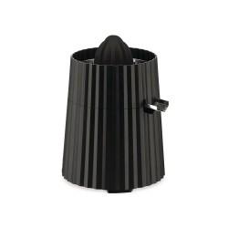 Plisse, Spremiagrumi elettrico nero - Alessi