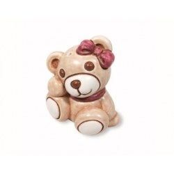 Salino e pepino teddy boy & girl - Thun