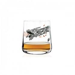 Bicchiere Whisky The Next - Olaf Hajek Drago - Ritzenhoff
