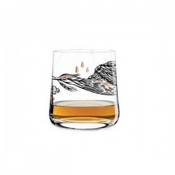 Bicchiere Whisky The Next - Olaf Hajek - Ritzenhoff