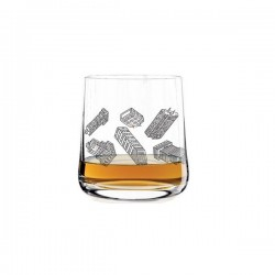 Bicchiere Whisky The Next - Vasco Mourao - Ritzenhoff