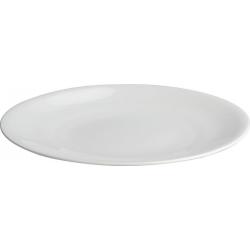 All-Time, piatto da portata rotondo - Alessi