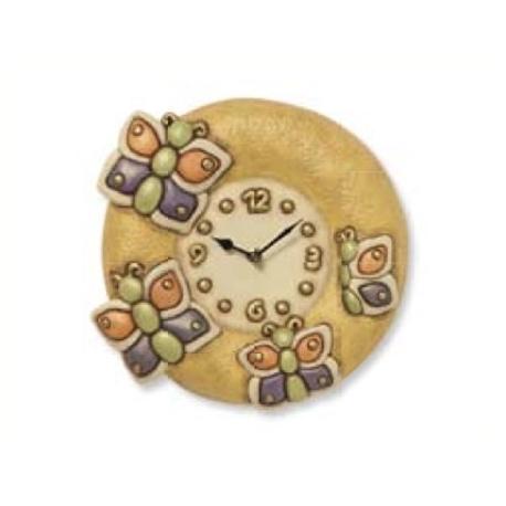 Orologio da parete farfalla - Thun | Idea Regalo Design