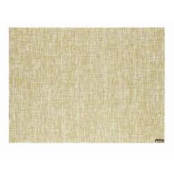 Tovaglietta tweed 'grace' sabbia - Guzzini