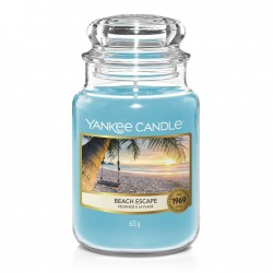 Beach Escape, Giara Grande - Yankee Candle