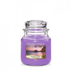 Bora Bora Shores, Giara Media - Yankee Candle