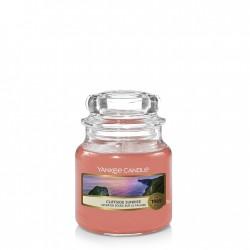 Cliffside Sunrise, Giara Piccola - Yankee Candle